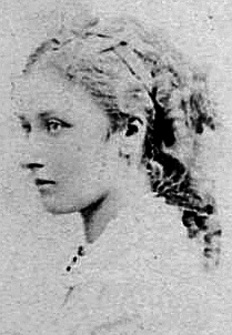 Princess Louise young