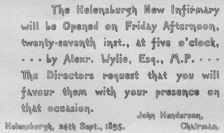 Helensburgh-Infirmary-invite-w