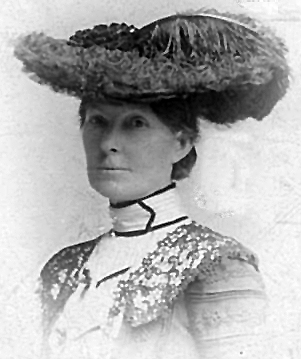 Mrs Snell Anderson